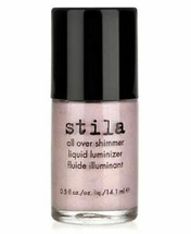 All Over Shimmer Liquid Luminizer by stila