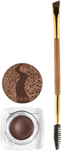 Amazonian Clay Waterproof Brow Mousse With Brush by Tarte