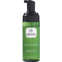 Drops Of Youth Gentle Foaming Wash by The Body Shop