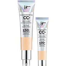 CC+ Cream At Home & On The Go Kit by IT Cosmetics