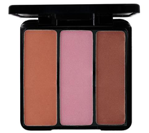 Blush Trio - Spicy Cheeks by eve pearl