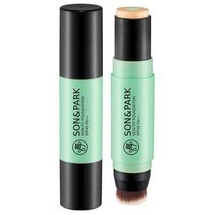 Skin Fit Foundation by Son & Park