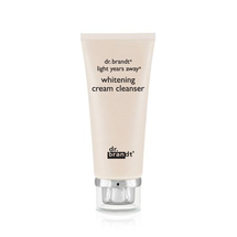 Light Years Away Whitening Cream Cleanser by Dr. Brandt