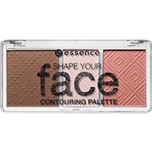 Shape Your Face Contouring Palette by essence
