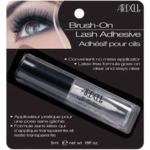 Brush-On Lash Adhesive by ardell