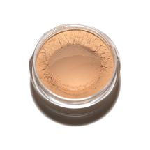 Full Coverage Matte Finish Foundation Loose Mineral Powder by The Purple Goat