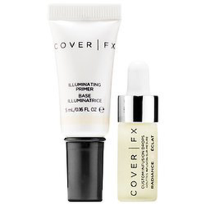 Radiant Skin Duo by Cover FX