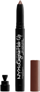 Lip Lingerie Push-Up Long-Lasting Lipstick by NYX Professional Makeup