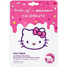 The Creme Shop x Sanrio Characters Hello Kitty Celebrate Me Time! Youth-Promoting Sheet Mask by The Creme Shop