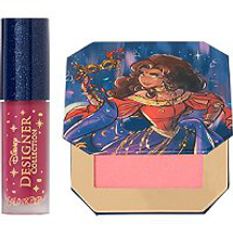 Colourpop x Disney Topsy Turvy Esmeralda Bundle by Colourpop