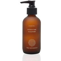 Renew Hydrating Cleanser by true botanicals
