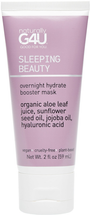 Sleeping Beauty - Overnight Hydrate Booster Mask by Naturally G4U
