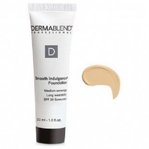 Smooth Indulgence Foundation by dermablend