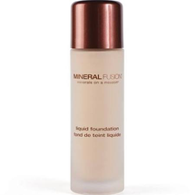 Liquid Mineral Foundation by mineral fusion