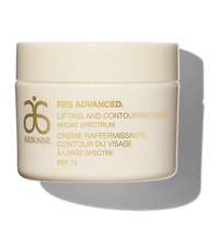 RE9 Advanced Lifting and Contouring Cream SPF 15 by arbonne
