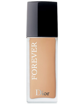 Forever 24h Wear High Perfection Skin Caring Matte Foundation by Dior