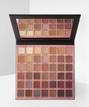 EYN Berry 42 Color Palette by Beauty Bay