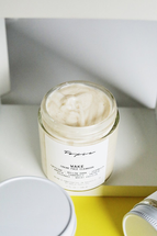 WAKE Cream Cleanser by Foxie Cosmetics