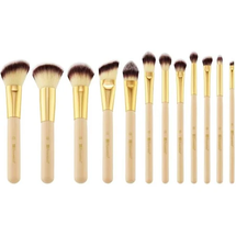 Studded Couture 12 Piece Brush Set by BH Cosmetics