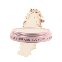 Shine Control Powder by Subtl Beauty