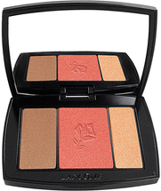 Subtil All-In-One Contour, Blush & Highlighter Palette by Lancôme
