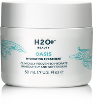 Oasis Hydrating Treatment by H2O+