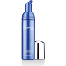 Hydra White Foam Cleanser by colorbar