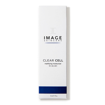 Clear Cell Mattifying Moisturizer by Image Skincare
