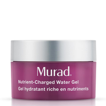 Nutrient-Charged Water Gel by murad