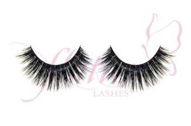 Shayla Mink by Flutter Lashes