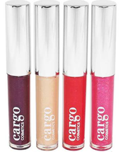 Lets Meet In Paris Lipgloss Set by cargo