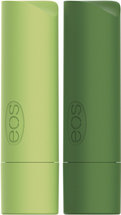 Organic 3-Pack Lip Balm Stick by eos