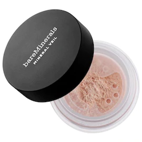 Mineral Veil Finishing Powder by bareMinerals #2
