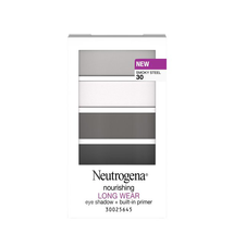 Nourishing Long Wear Eye Shadow + Built-in Primer by Neutrogena