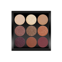 Eyeshadow Palette - Unearthed by kokie