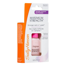 Complete Care Extra Moisturizing Strength 3157 Clear by Sally Hansen