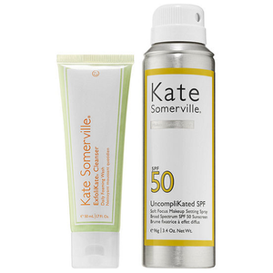 Glow and Go Set by kate somerville