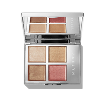 Accent Light Highlighter Palette by Jaclyn Cosmetics