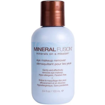 Eye Makeup Remover by mineral fusion