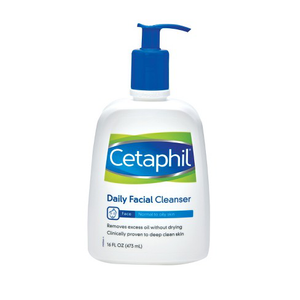 Daily Facial Cleanser by cetaphil