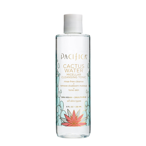 Cactus Water Micellar Cleansing Tonic by pacifica