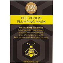 Bee Venom Plumping Mask by miss spa