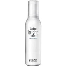 Double Bright Toner by goodal