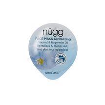 Revitalizing Face Mask by nugg