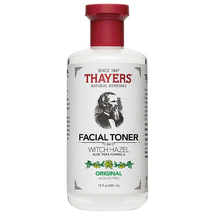 Original Facial Toner by thayers natural remedies