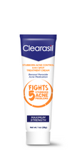 Stubborn Acne Control 5 in1 Spot Treatment Cream by clearasil