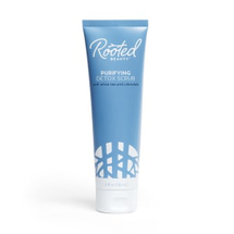 Purifying Detox Scrub by Rooted Beauty