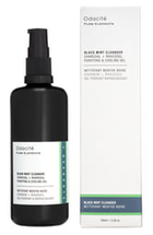 Black Mint Cleanser by odacit