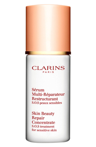 Skin Beauty Repair Concentrate - S.O.S Treatment for Sensitive Skin by Clarins #2
