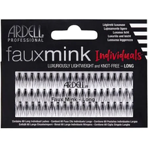 Faux Mink Individuals Long Lashes by ardell